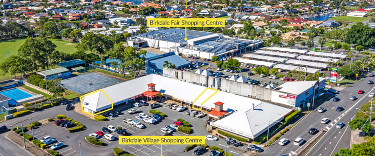 Medical / Consulting commercial property for lease at 180 Birkdale Road Birkdale QLD 4159