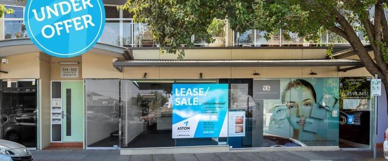 Shop & Retail commercial property for lease at Shop 2/2/544 Hampton Street Hampton VIC 3188