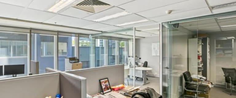 Offices commercial property for lease at 11 Chandos Street St Leonards NSW 2065