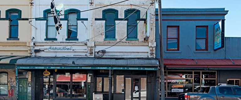 Shop & Retail commercial property for lease at 368 Brunswick Street Fitzroy VIC 3065