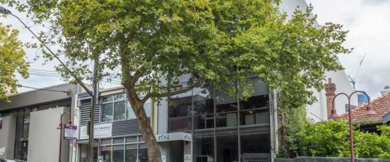 Offices commercial property for lease at 116 Alexander Street Crows Nest NSW 2065