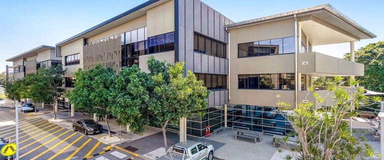 Offices commercial property for lease at 56 Edmondstone Road Bowen Hills QLD 4006