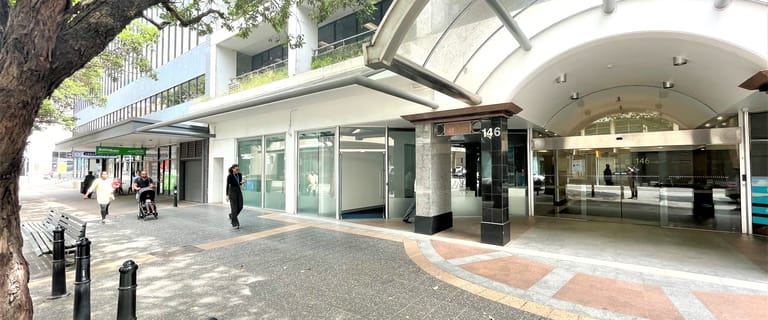 Medical / Consulting commercial property for lease at 146 Marsden Street Parramatta NSW 2150