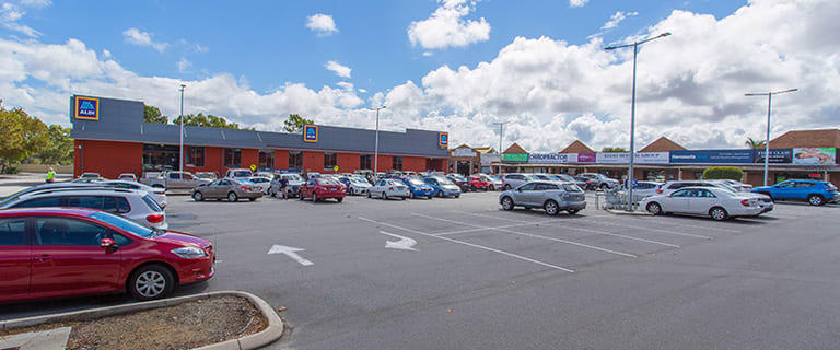 Shop & Retail commercial property for lease at 17 South Street Kardinya WA 6163