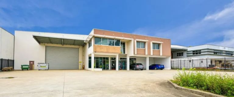 Factory, Warehouse & Industrial commercial property for lease at 7 Mount Erin Road Campbelltown NSW 2560