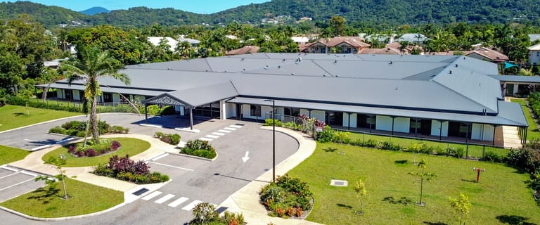 Hotel, Motel, Pub & Leisure commercial property for lease at 15 Oregon Street Edge Hill QLD 4870