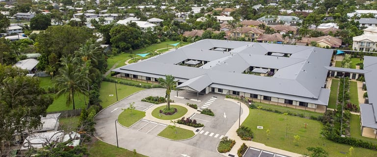 Medical / Consulting commercial property for lease at 15 Oregon Street Edge Hill QLD 4870