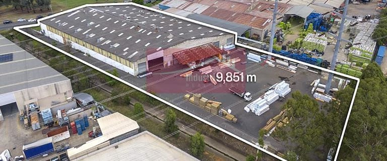 Factory, Warehouse & Industrial commercial property for lease at 55 Long Street Smithfield NSW 2164