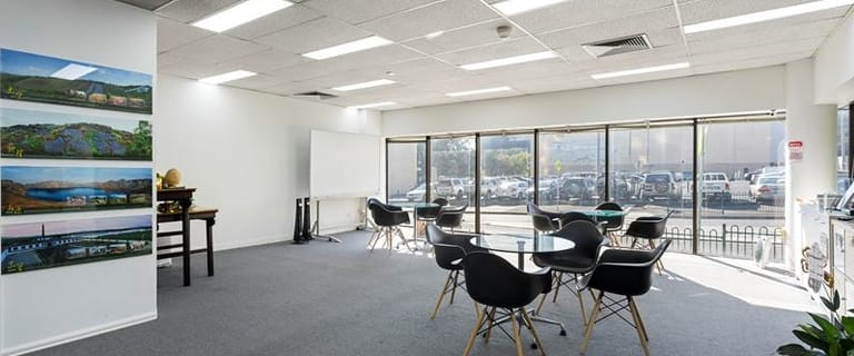 Offices commercial property for lease at Ground Suite  5A/10-12 Prospect Street Box Hill VIC 3128