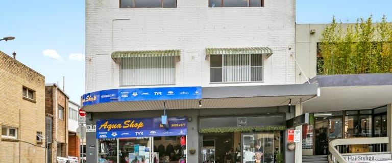 Offices commercial property for lease at 13 - 15 St Johns Avenue Gordon NSW 2072