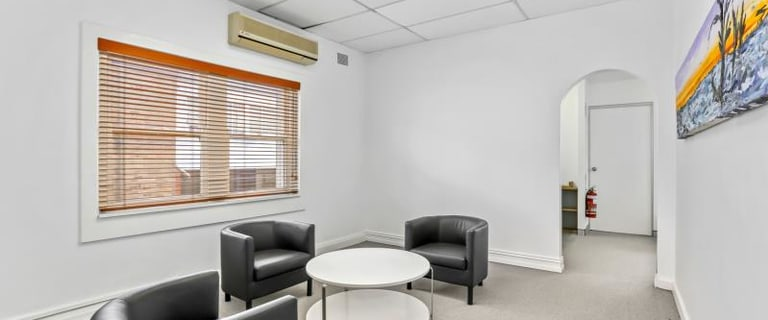 Offices commercial property leased at 13 - 15 St Johns Avenue Gordon NSW 2072