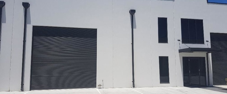 Factory, Warehouse & Industrial commercial property for lease at 10/5 Supreme Loop Wangara WA 6065