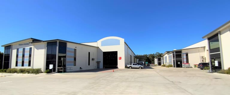 Factory, Warehouse & Industrial commercial property for lease at 27 Yilen Close Beresfield NSW 2322