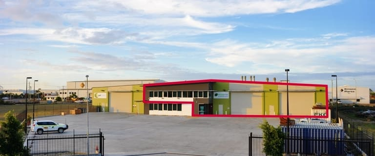 Factory, Warehouse & Industrial commercial property for lease at 16 Silverton Court Paget QLD 4740