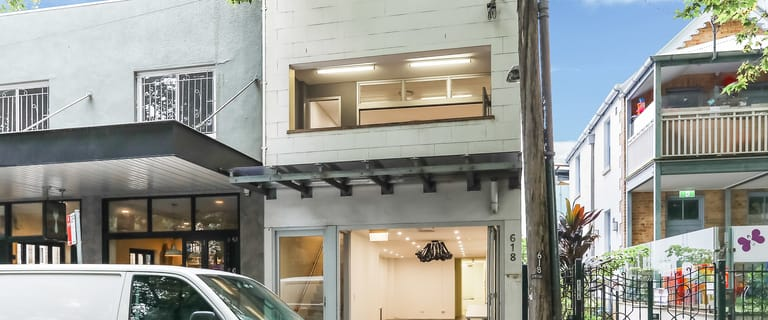 Offices commercial property for lease at 618 Bourke Street Surry Hills NSW 2010