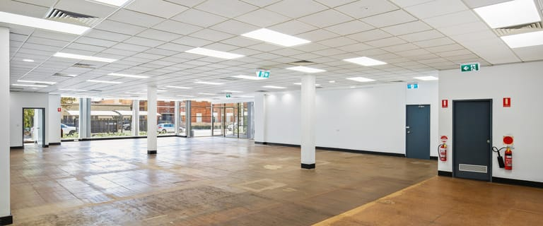 Offices commercial property for lease at Lot 2, 239 King Street Newcastle NSW 2300