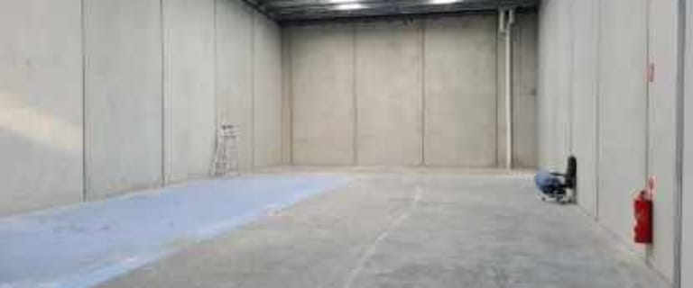 Factory, Warehouse & Industrial commercial property for sale at 6/49 Industrial Circuit Cranbourne West VIC 3977