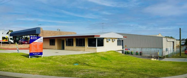 Factory, Warehouse & Industrial commercial property for lease at 30 King Street Bayswater WA 6053