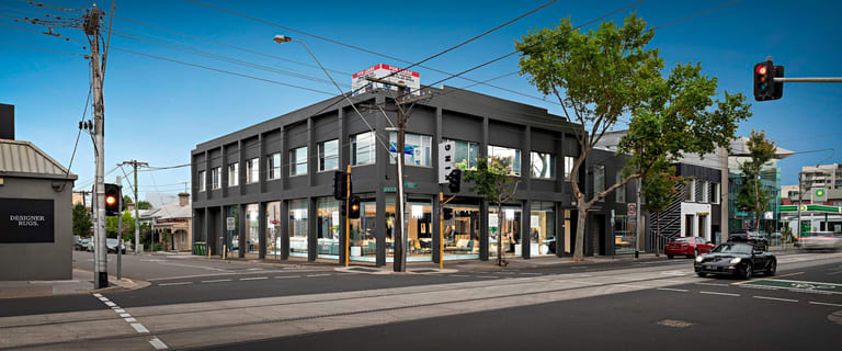 Offices commercial property for lease at Level 1/569 Church Street Richmond VIC 3121