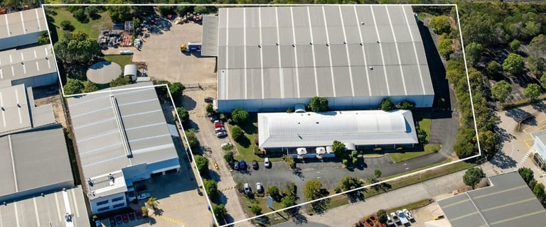 Factory, Warehouse & Industrial commercial property for lease at 60 Fulcrum Street Richlands QLD 4077