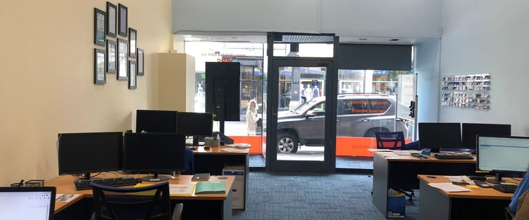 Offices commercial property for lease at 130 Bridge Road Richmond VIC 3121