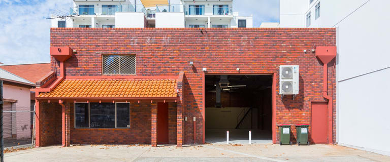 Factory, Warehouse & Industrial commercial property for lease at 149 Kensington Street East Perth WA 6004
