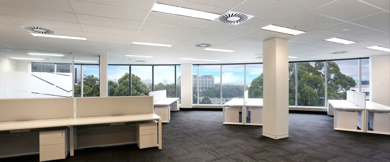 Offices commercial property for lease at 1 Thomas Holt Drive Macquarie Park NSW 2113