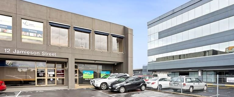 Offices commercial property for lease at 12 Jamieson Cheltenham VIC 3192
