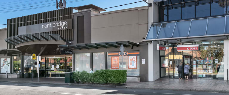 Showrooms / Bulky Goods commercial property for lease at 153 Sailors Bay Road Northbridge NSW 2063