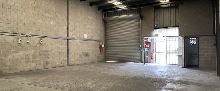 Factory, Warehouse & Industrial commercial property for lease at 9/166 Bridge Road Keysborough VIC 3173