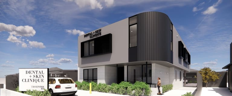 Medical / Consulting commercial property for lease at 778 Centre Road Bentleigh East VIC 3165