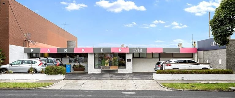 Factory, Warehouse & Industrial commercial property for lease at 399 Tooronga Road Hawthorn East VIC 3123