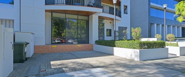 Medical / Consulting commercial property for lease at 1/12 Parliament Place West Perth WA 6005