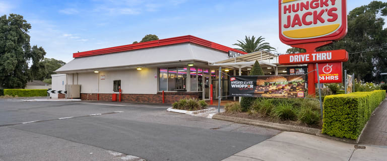 Shop & Retail commercial property for lease at 587-591 North East Road Gilles Plains SA 5086