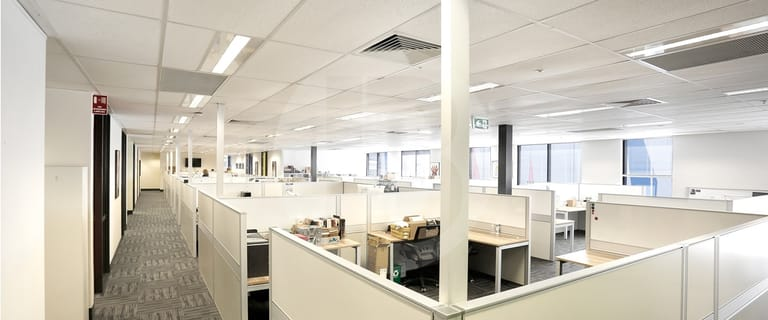Offices commercial property for lease at 11B GIBBON ROAD Winston Hills NSW 2153