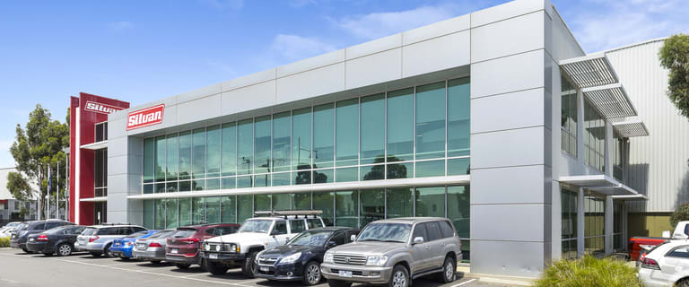 Offices commercial property for lease at 244 Greens Road Dandenong South VIC 3175