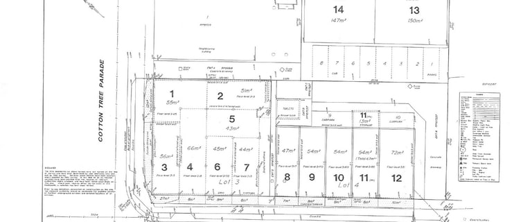 Shop & Retail commercial property for lease at Shop 9/1 King Street Maroochydore QLD 4558