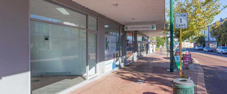 Shop & Retail commercial property for lease at Suite A/432 Albany Highway Victoria Park WA 6100
