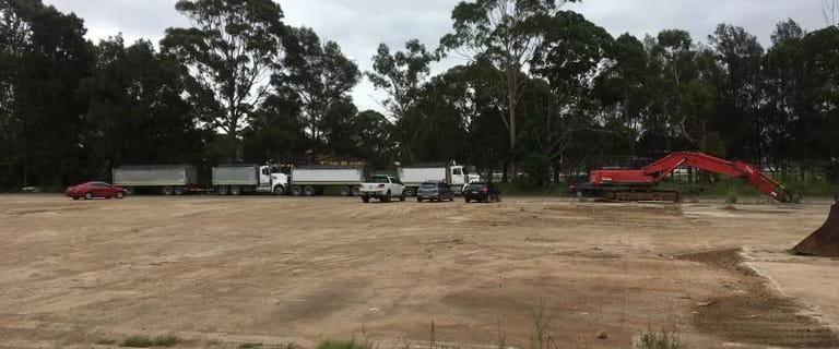 Development / Land commercial property for lease at YARD 2/311 The Horsley Drive Fairfield NSW 2165
