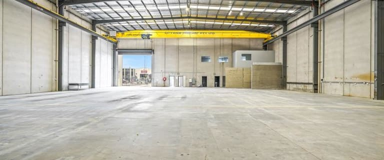 Factory, Warehouse & Industrial commercial property for lease at 27 Bormar Drive Pakenham VIC 3810