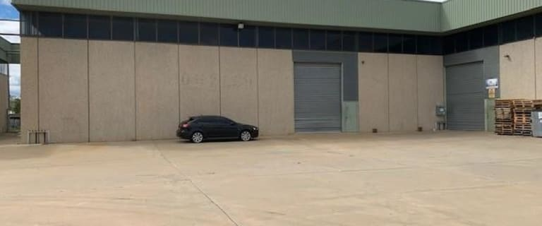 Factory, Warehouse & Industrial commercial property for lease at 4/110 Lysaght Street Mitchell ACT 2911