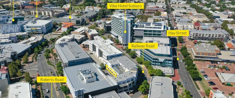 Offices commercial property for lease at 24-28 Railway Road Subiaco WA 6008