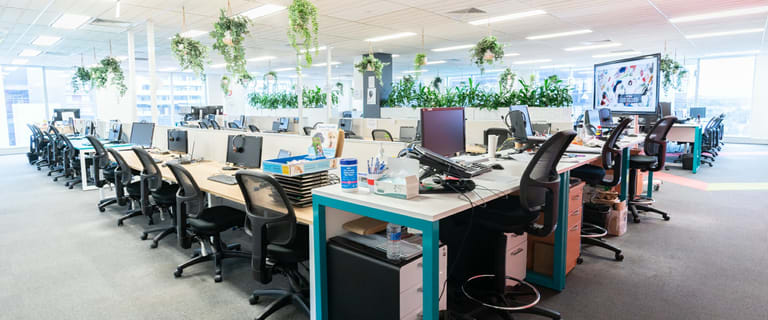 Offices commercial property for lease at 15 Bourke Road Mascot NSW 2020