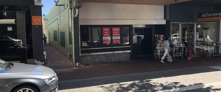 Hotel, Motel, Pub & Leisure commercial property for lease at 175 ROKEBY RD Subiaco WA 6008