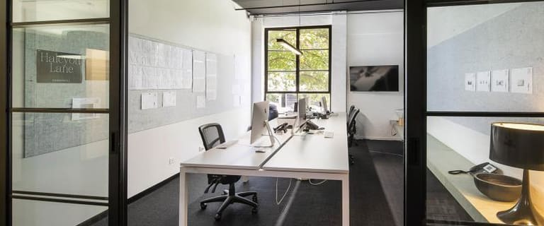Offices commercial property for lease at 3/31 Izett Street Prahran VIC 3181
