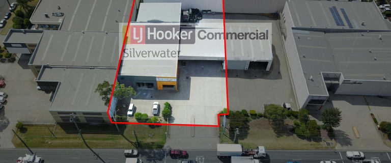 Factory, Warehouse & Industrial commercial property for lease at 1/32 Elizabeth Street Wetherill Park NSW 2164