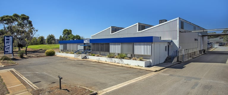 Factory, Warehouse & Industrial commercial property for lease at 191 Philip Highway Elizabeth South SA 5112