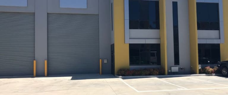 Factory, Warehouse & Industrial commercial property for lease at Unit 23/80 Mills Road Braeside VIC 3195