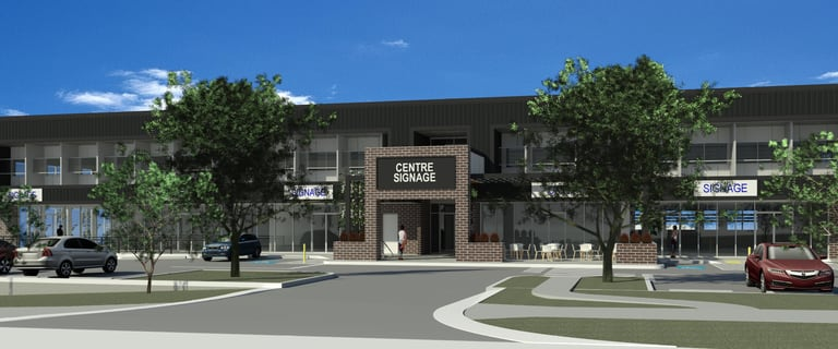 Medical / Consulting commercial property for lease at Stage 5/27 Dixon Drive Pimpama QLD 4209