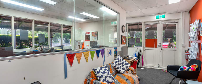 Offices commercial property for lease at 4/162 Petrie  Terrace Petrie Terrace QLD 4000